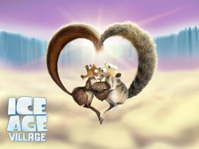 Gameloft Updates Ice Age Village With Heartwarming Content For Valentine's Day