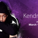 Apple Adds Kendrick Lamar And Supporting Acts To iTunes Festival SXSW Lineup