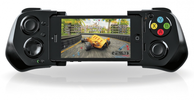 MOGA Gets Into The Game By Slashing The Price Of Its Ace Power iOS 7 Controller