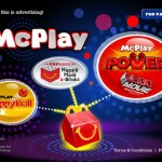 McDonald's Gives You McPlay Power For More Fun With 'The Lego Movie' Happy Meal