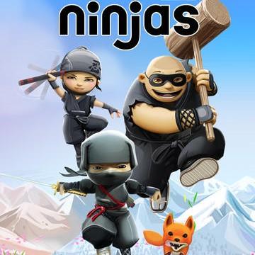 Square Enix's Mini Ninjas Is Apple's Free App Of The Week In The App Store