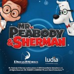 Travel Through Time And Test Your Trivia Talent With Mr. Peabody & Sherman