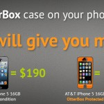 Trade In Your Well-Protected iDevice For More Bucks With Newaya's OtterBoxed Promo