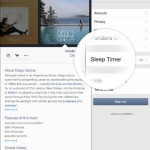 Pandora Gains Sleep Timer For iPad And Personalized Push Notifications