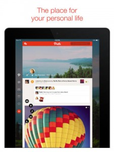 'Personal' Social Networking App Path Finally Gets Updated And Redesigned For iOS 7