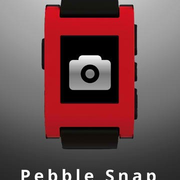 Pebble Snap Snags Support For Pebble OS 2.0 And New 'Tap To Snap' Feature