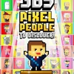 Chillingo's Pixel People Celebrates 1st Anniversary With New Content Update