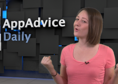 AppAdvice Daily: Tracking Your Goals And Organizing Your iPad