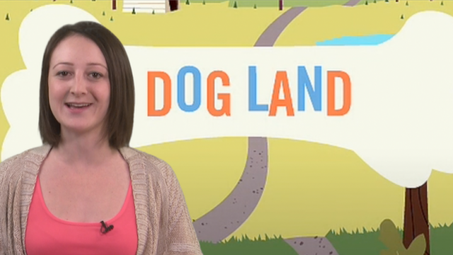 AppAdvice Daily: Dog Land - It's The Disneyland Of Dog Apps