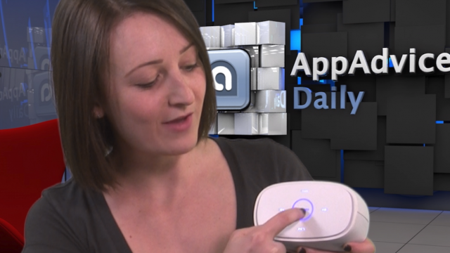 AppAdvice Daily: Pump Up The Volume With The TouchTone Portable Speaker