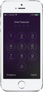 Cydia Tweak: PassDial Uses iOS 7's Passcode Keypad To Make Calls