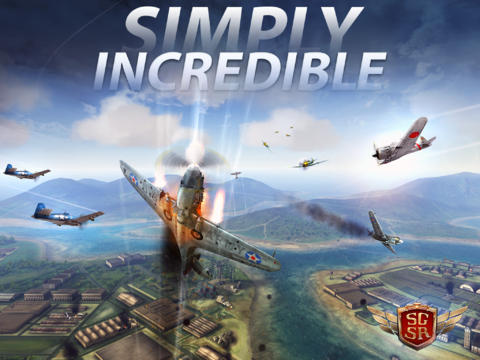 Here's How You Can Download Atypical Games' Sky Gamblers: Storm Raiders For Free