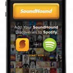 SoundHound Now Lets You Easily Add Your Discovered Music To Your Spotify Playlist
