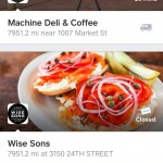 Square To Offer Easy Takeout Food Ordering With Upcoming Square Pickup App