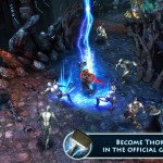 By Popular Demand, Gameloft Updates Thor: The Dark World With Virtual D-Pad Controls
