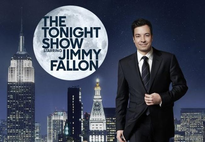 A Mobile Guide To NBC's 'The Tonight Show Starring Jimmy Fallon'