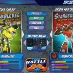 Your Favorite Transformers Turn Into Battle Masters In This New Game From Hasbro
