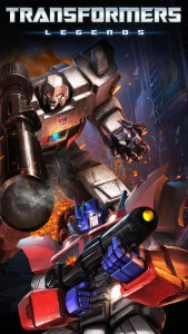 Team Battle Episodes And New Card Rarities Unfold In Transformers Legends 2.0
