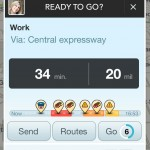 Google's Waze Gains Calendar Integration For Quickly Navigating To Event Locations