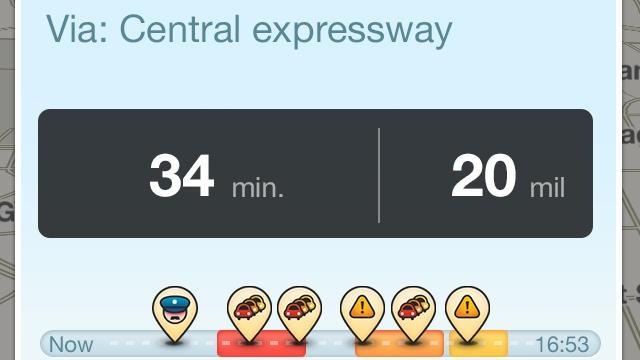 Google's Waze Gains Calendar Integration For Quickly Navigating To Event Locations