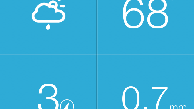 Appsuperb Updates Weathercube For iOS 7, Launches New CalCube App