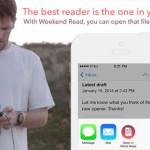 'Big Fish' Screenwriter John August Launches New Weekend Read App For iOS