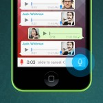 Newly Facebook-Acquired Messaging App WhatsApp To Finally Launch Voice Calling