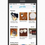 Give And Get Free Stuff With Version 3.0 Of Online Shopping App Yerdle