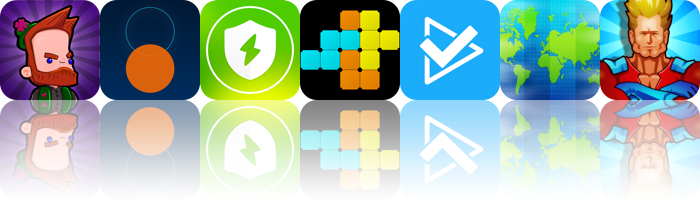 Today's Apps Gone Free: Tale Tapper, Orphinio, PowerGuard And More
