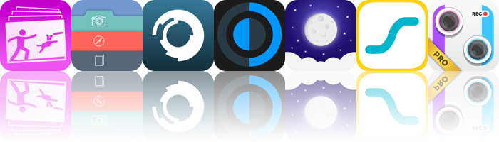 Today's Apps Gone Free: Superburst Camera, PDF Suite, Orbsorb And More