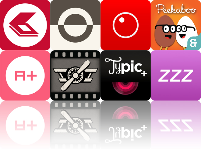 Today's Apps Gone Free: FineScanner, Fonta, Pinbox And More