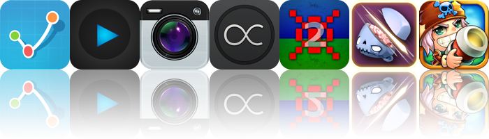 Today's Apps Gone Free: Getodo, iMusic, Private Camera And More