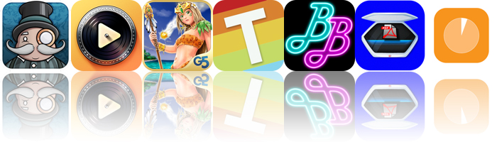 Today's Apps Gone Free: Gentlemen Ricochet!, Turnplay, Totem Tribe And More