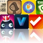 Today's Apps Gone Free: PicSketch, Game Of Watchcraft, GeoBee Challenge And More