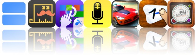 Today's Apps Gone Free: OneStack Calendar, Whiskers, Gesture Touchpad And More