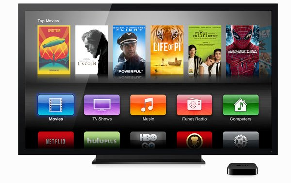 Apple Is Offering A $25 iTunes Gift Card With An Apple TV Purchase