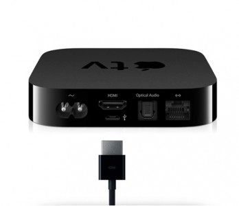 Tim Cook Says The Apple TV Racked Up More Than $1 Billion In Sales During 2013