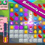 Candy Crush Saga Developer Drops Fight To Trademark 'Candy' In The United States