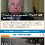 CNN's Popular iOS Apps Both Make The Move To Version 2.1