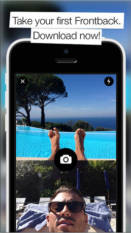 Frontback Update Brings Self-Timer Feature And More