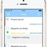 HiTask 4.0 Delivers New Design For iOS 7, Landscape Support And More Features