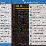 Textastic Code Editor For iPad 5.0 Brings iOS 7 Redesign And Other Improvements