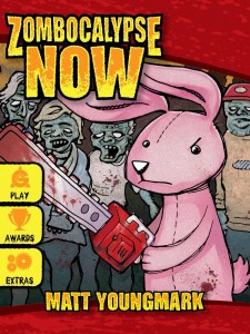 Tin Man Games' New Zombocalypse Now Game-Book Is Out Now On iOS