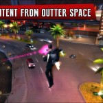 Gangstar Vs. Aliens: Gameloft Releases Out-Of-This-World Update To Gangstar Vegas