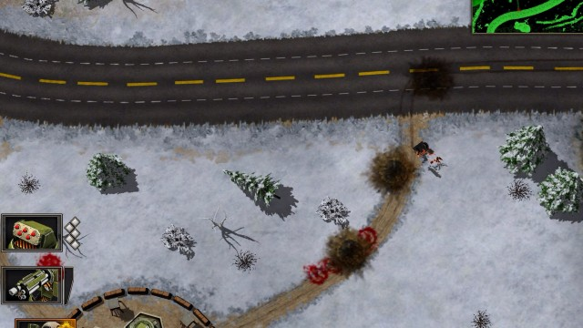 Tower Defense Game Modern Command Will Actually Get You Involved