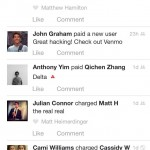 Venmo Now Lets You Pay People Near You With New AirDrop-Like Feature