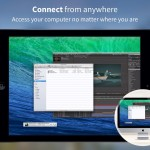 Popular VNC Client App Screens Updated With New Trackpad Mode And More