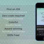 Fleksy SDK Exits Private Beta, Enables App Devs To Offer Smart Keyboard Alternative