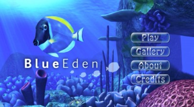 Explore The Life Of A Surgeonfish In Blue Eden, An Educational Adventure Game