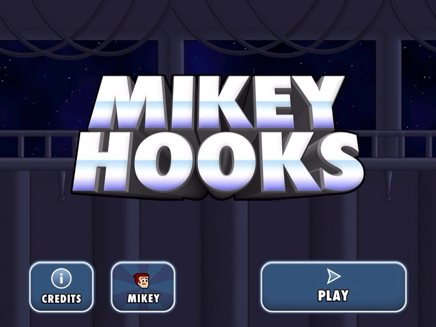 BeaverTap Sends Out An Update For Mikey Hooks Adding MFi Controller Support